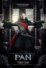 Pan Affiche : Blackbeard