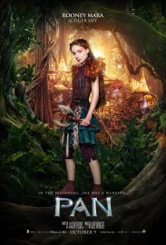 Pan Affiche : Tiger Lily