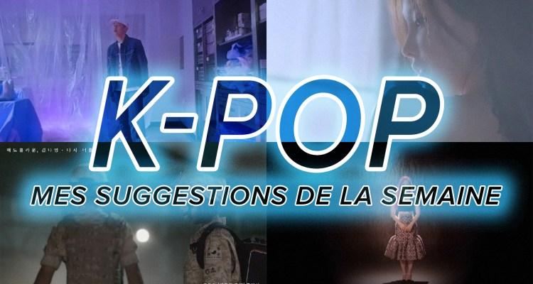 K-Pop du 13 au 19 mars 2016