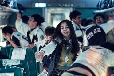 Train to Busan 6
