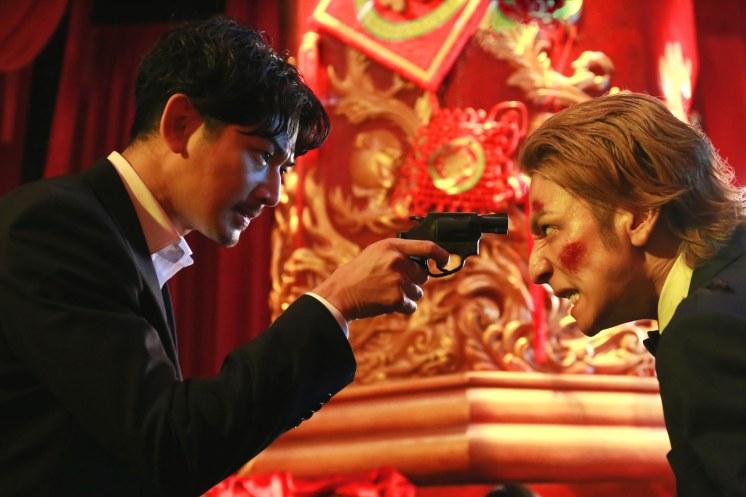 Main-The_Mole_Song-Hong_Kong_Capriccio_1_PC_(C)2016-FUJI-TELEVISION-NETWORK,-SHOGAKUKAN,-J-STORM,-TOHO,-OLM-(C)NOBORU-TAKAHASHI,-SHOGAKUKAN