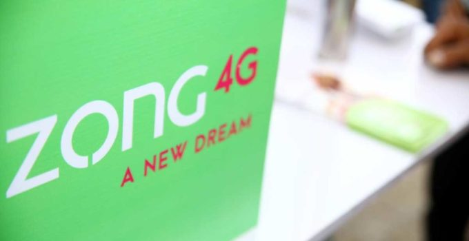 Zong 4G Achieved Mile Stone with 99% Customer Resolutions Rate