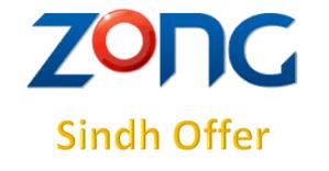 Zong Sindh Offer