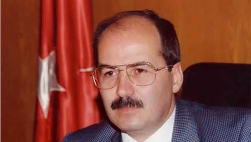 Başkan Bozkurt Veysel Atasoy'u andı