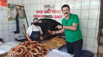 """Ramazan Çelik """"Devrek Türküsü"""" için kamera karşısına geçti"""