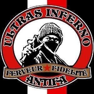 Ultras Inferno Antifa - ferveur fidelité