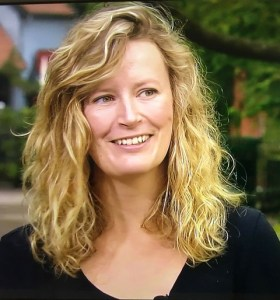 Rumfartsforskeren Christina Toldbo, København, 29,