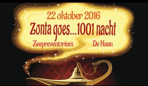 Zonta De Haan