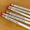 art quote pencils