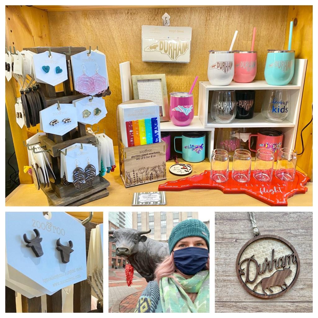 Artisan Market at 305 Durham NC