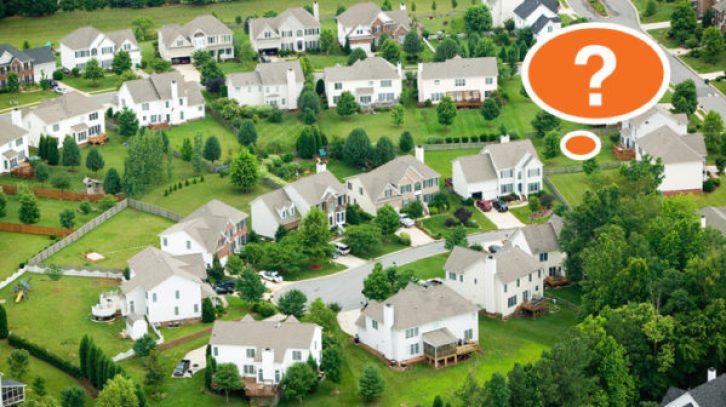 Do you know your neighbourhood, really?