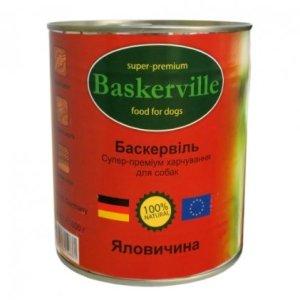 BASKERVILLE Говядина