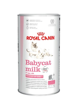 Royal Canin Baby Cat Milk 300 гр