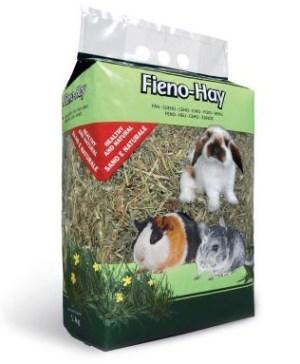 FIENO — HAY Сено из смешанных луговых трав для грызунов