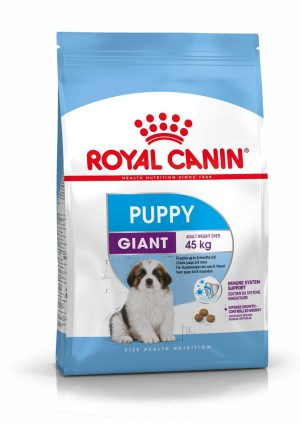 Royal Canin (Роял Канин) Giant Puppy