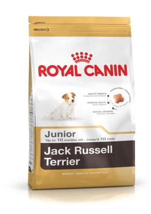 Royal Canin (Роял Канин) Jack Russell Terrier Junior