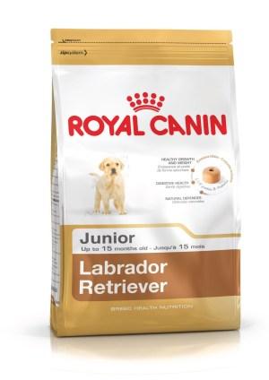 Royal Canin (Роял Канин) Labrador Retriever Junior