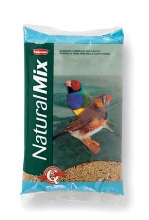 NATURALMIX ESOTICI Основной корм для экзотических птиц