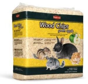 Wood chips apple Гигиенический наполнитель