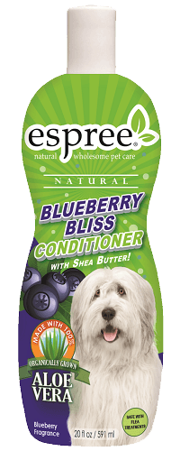 Blueberry Bliss Conditioner with Shea Butter