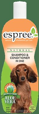 Shampoo & Conditioner in Шампунь и Кондиционер в Одном Флаконе