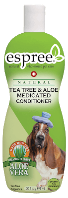 Tea Tree& Aloe conditioner