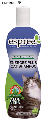 Energee Plus Cat Shampoo