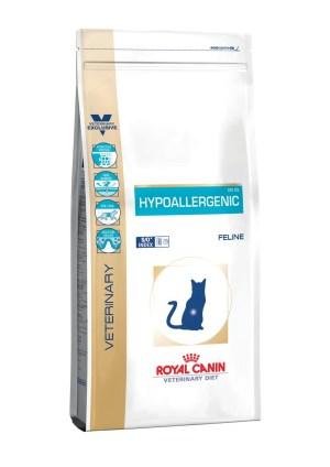 Royal Canin Hypoallergenic DR25 Feline Лечебный корм для кошек