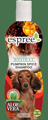Pumpkin Spice Shampoo Шампунь с ароматом пряной тыквы