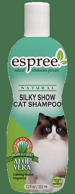 Show Cat Shampoo