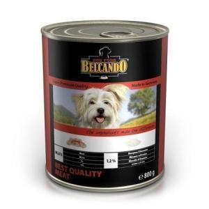 Консервы для собак Belcando Отборное мясо