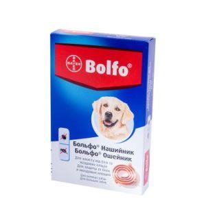 Больфо (Bolfo) ошейник 66 см