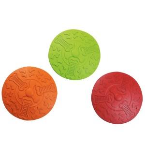 Karlie-Flamingo Frisbee КАРЛИ-ФЛАМИНГО ФРИЗБИ игрушка для собак
