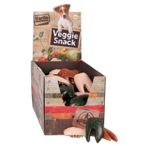 Karlie-Flamingo VEGGIE TOOTH зубы лакомство для собак