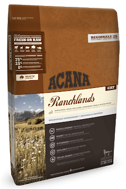 Acana Ranchlands Dog