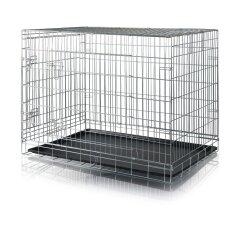Клетка Trixie 116 x 86 x 77 см (металл)