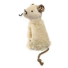 Игрушка для кошек Comfy Мышка 10 см (плюш)