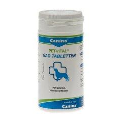 Витамины для собак Canina «PETVITAL GAG Tabletten»