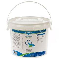 Витамины для кошек и собак Canina «SeealgenTabletten» 2230 таблеток, 2,25 кг (для кожи и шерсти)