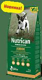 Nutrican Junior Корм для щенков всех пород