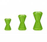 Bionic Bone Игрушка для собак Бионика Опак Бон кость зеленая