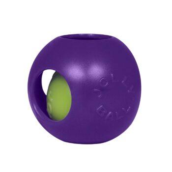 Jolly Pets Мяч двойной TEASER BALL