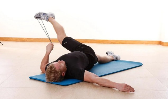 Be Flexible in Your Fitness Routine