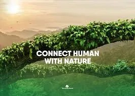 30 Days of Experiencing Nature