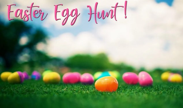 Happy Easter, From ZooFit