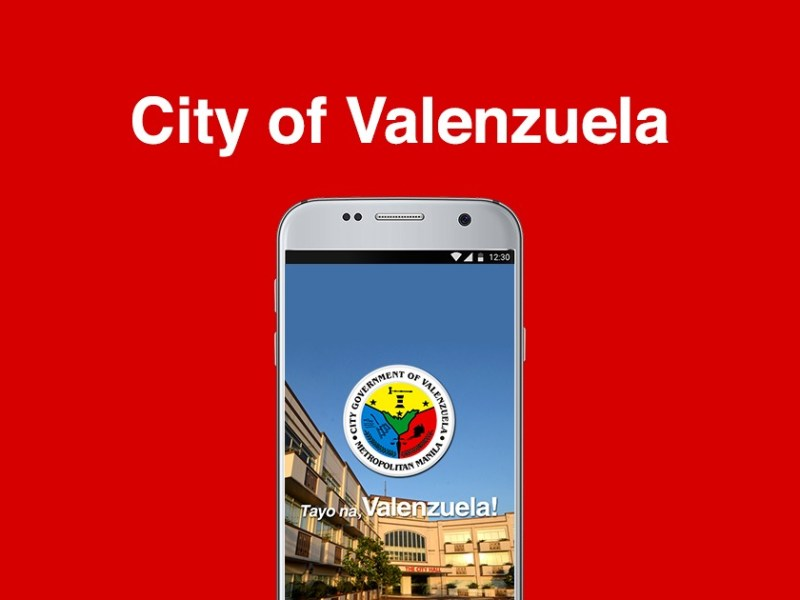 City of Valenzuela App