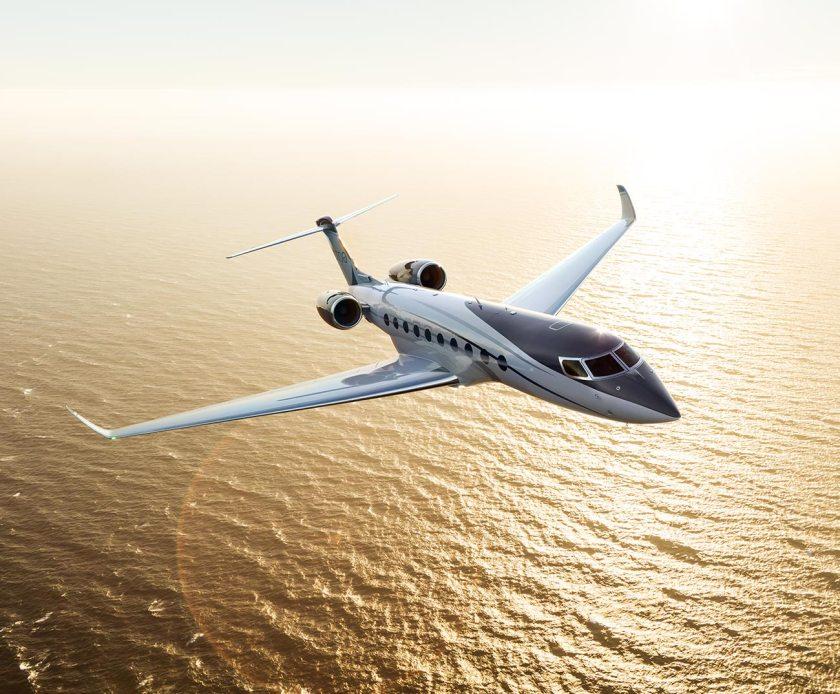 GulfstreamG700
