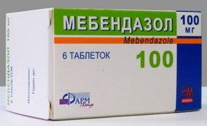 antihelminticos albendazol