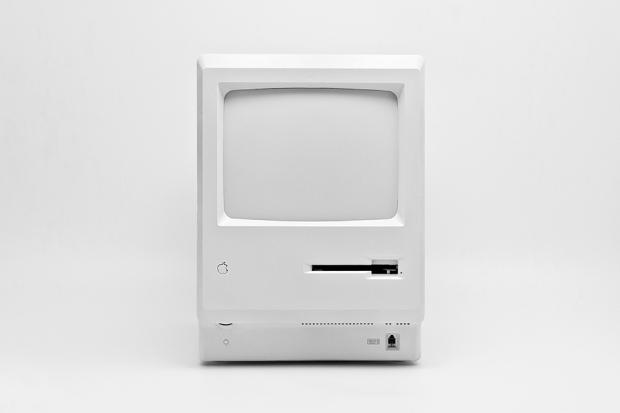 Macintosh Brand-Spirit Zoologic