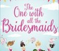 #BookReview of The One with all the bridesmaids by Erin Lawless